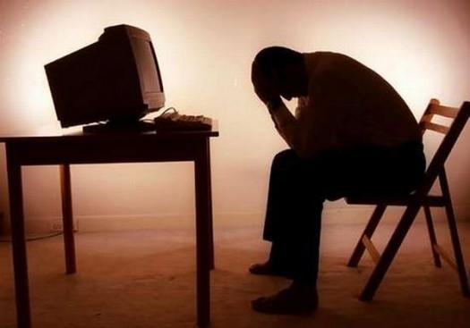 Mental Illness Internet