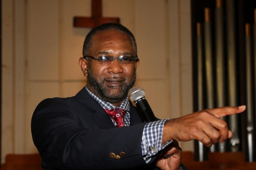 Alabama Pimp Pastor Juan McFarland: Another Womanizing HIV Positive Demon In The Pulpit Revealed!