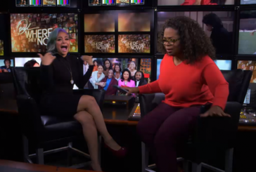 Raven Symone Really Wanted To Say That She Wasn't Black!