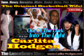 Carlita Hodges: The Original Basketball Wife! – The LanceScurv Show