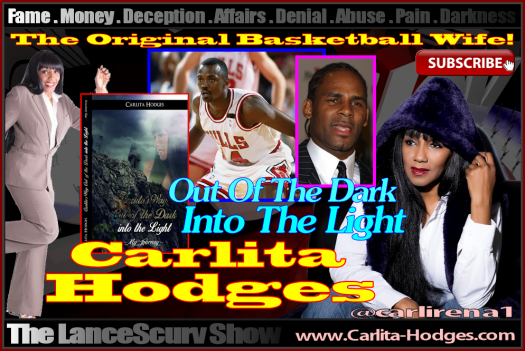 Carlita Hodges: The Original Basketball Wife! - The LanceScurv Show