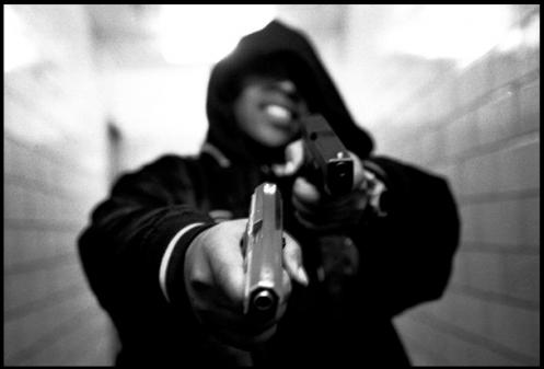 Guns - BET