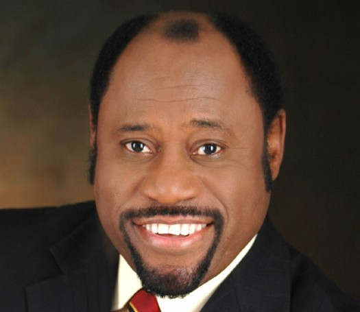 R.I.P. Dr. Myles Munroe: April 20, 1954 - November 9, 2014