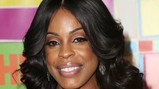 Niecy Nash- Happy Marriage
