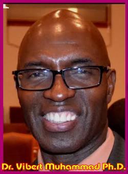 Dr. Vibert Muhammad Ph.D - Image