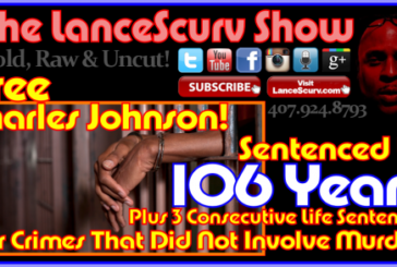 Sign The Petition: Free Charles E. Johnson & Aaron Ruff! – The LanceScurv Show