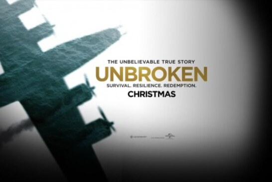 """Movie Review: """"The Unbroken"""" – by Dr. Vibert Muhammad Ph.D"""