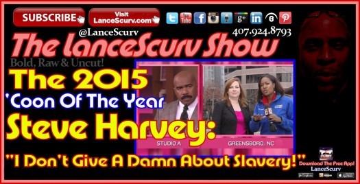Steve Harvey Graphic