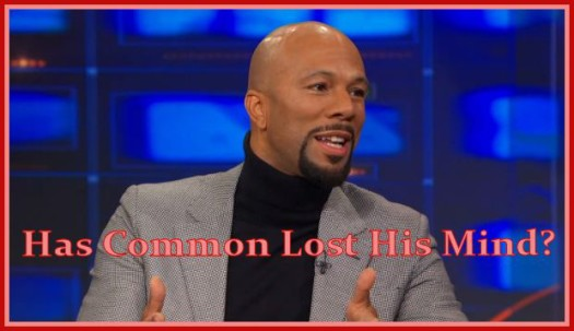 Common - The LanceScurv Show