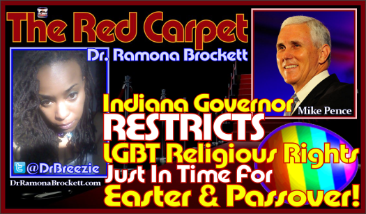 Red Carpet - Indiana