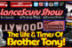 The Life & Times Of Brother Tony – The LanceScurv Show