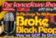Broke Black People: You've GOT To Do Better! – The LanceScurv Show
