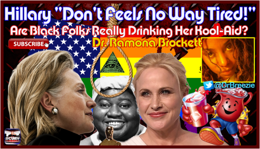 Hillary Graphic