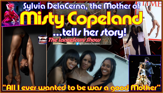 Misty Copeland's Mother Tells Her Story: