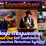 How Floyd Mayweather Has Inspired Our Self Confidence In An Amerikkkan Oppressive System!