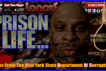 Prison Life: Tales From The New York State Department Of Corruption!