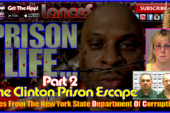 Are The Clinton Correctional Prison Escapees Gone Forever? (Part 2) – The LanceScurv Show