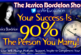 Your Success Is 90% The Person You Marry! – The LanceScurv Show