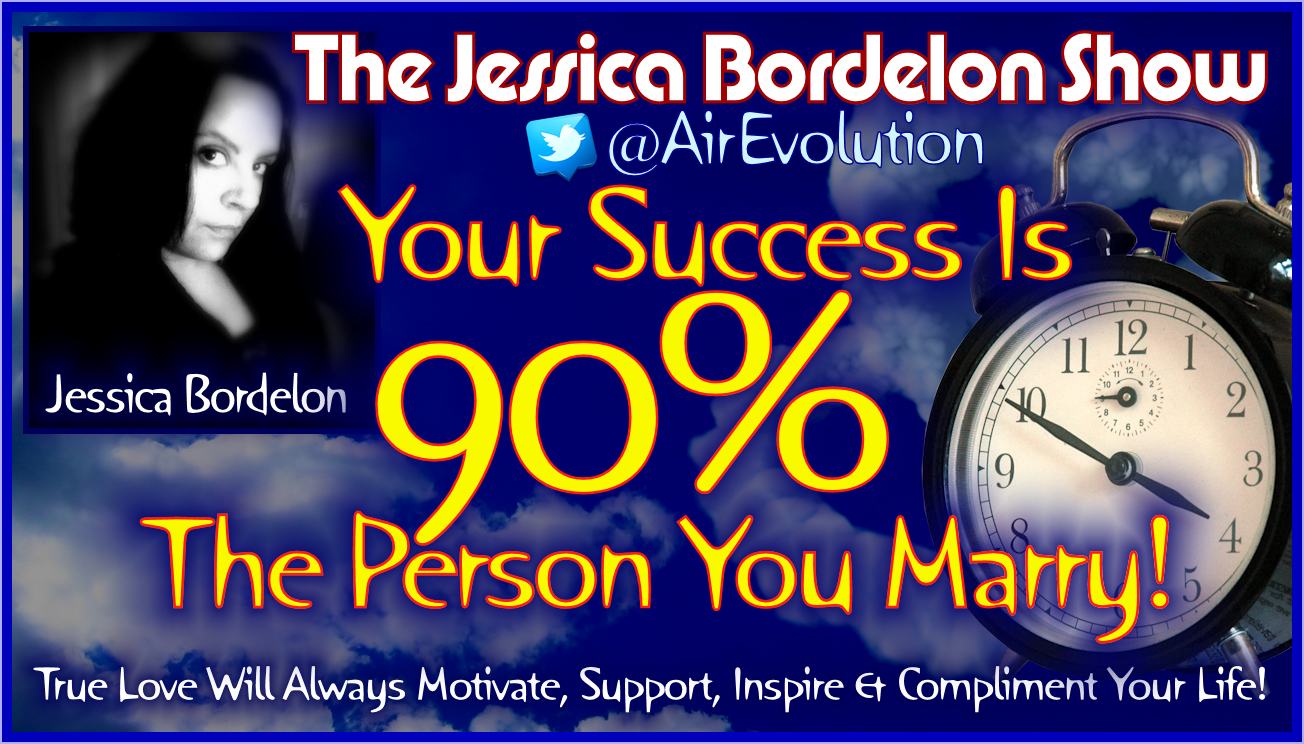 Your Success Is 90% The Person You Marry! - The LanceScurv Show