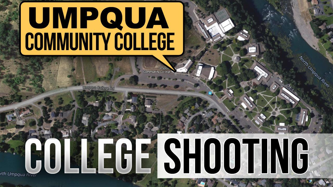 Another School Mass Shooting: Business As Usual In America? - The LanceScurv Show