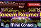 Spiritualist & Psychic Reader Kareem Raymer El SPEAKS! – The LanceScurv Show Live & Uncensored!