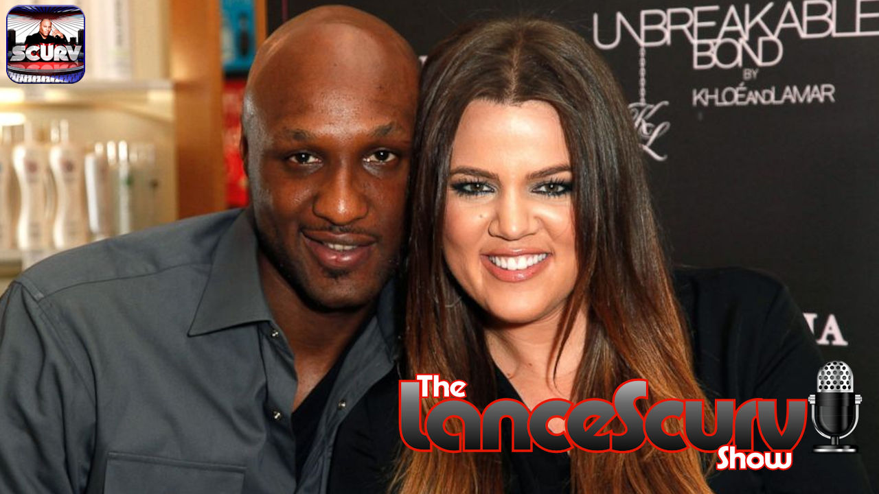 White Women Wealth Snatchers & The Dumb Black Celebrity Bucks Who Love Them! - The LanceScurv Show