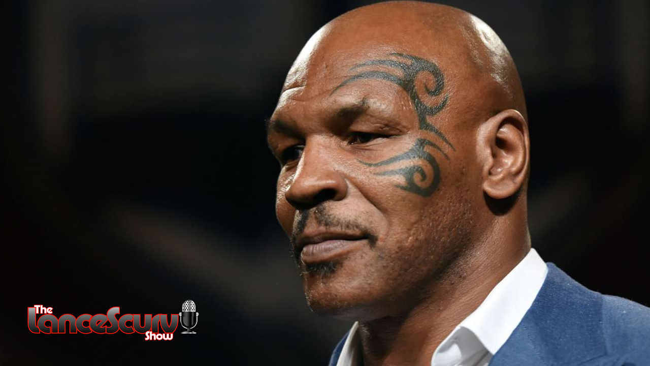 Mike Tyson Endorses Donald Trump For President In 2016! - The LanceScurv Show