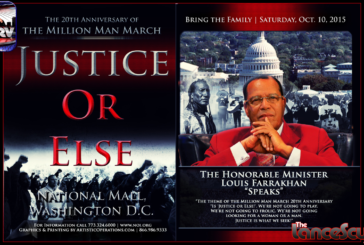 The Million Man March Live Uncensored Discussion – The LanceScurv Show