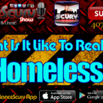 What Is It Like To Really Be Homeless? – The LanceScurv Show