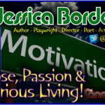 Purpose, Passion & Victorious Living: Jessica Bordelon Speaks! – The LanceScurv Show