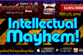 Intellectual Mayhem! – The LanceScurv Show