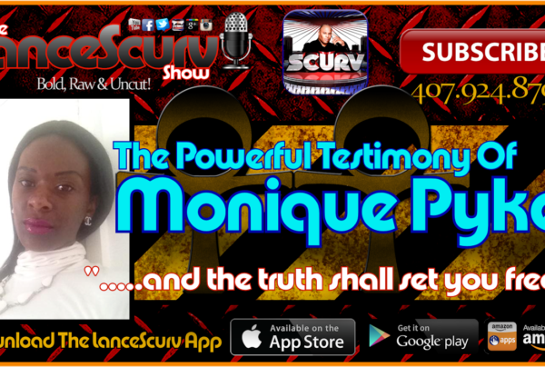 """Sister Monique Pyke: """"And The Truth Shall Set You Free!"""" – The LanceScurv Show"""