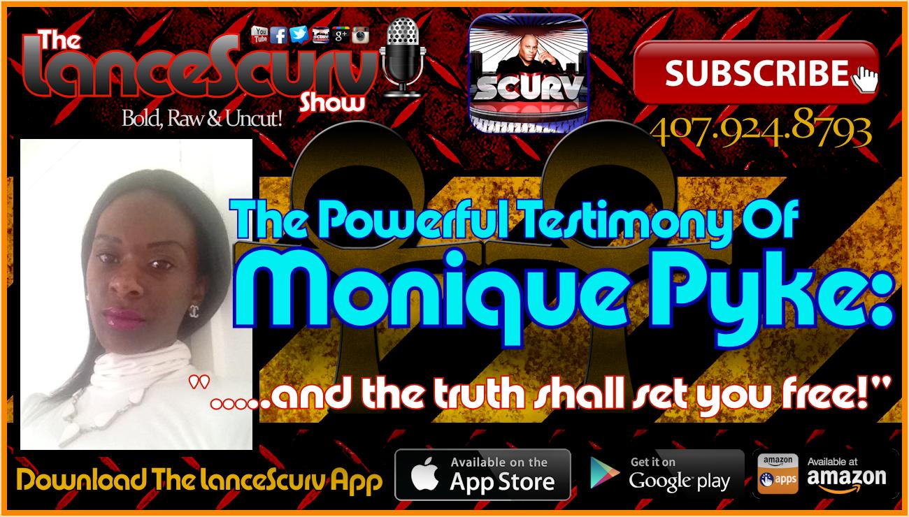 Sister Monique Pyke: