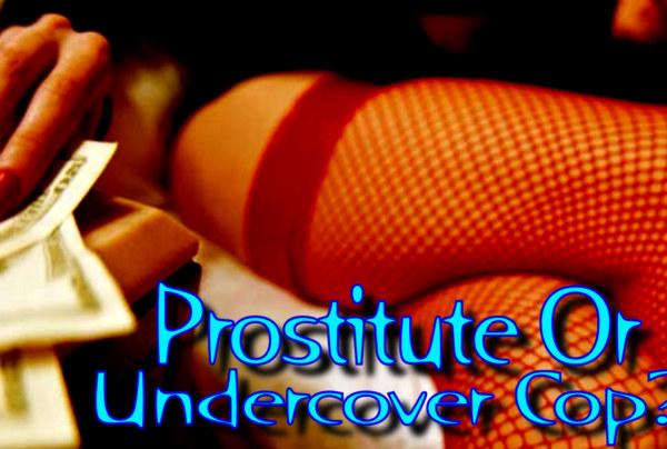 Prostitute Or Undercover Cop? – The LanceScurv Show