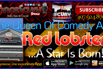 The Red Lobster Comedy Jam! – The LanceScurv Show