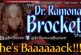 Dr. Ramona Brockett RETURNS! – The Dr. Ramona Brockett Show