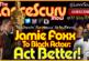 Jamie Foxx To Black Actors: ACT BETTER! – The LanceScurv Show