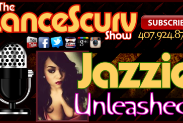 Jazzie Unleashed! – The LanceScurv Show