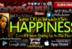 Some Of Us Wouldn't See Happiness Even If It Were Staring Us In The Face! – The LanceScurv Show
