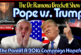Pope vs. Trump: Is The Pontiff A 2016 Campaign Hopeful? – The Dr. Ramona Brockett Show