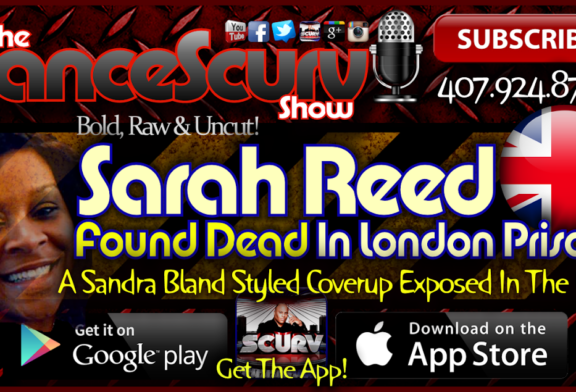 Sarah Reed Found Dead In North London's Holloway Prison! – The LanceScurv Show