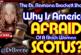 Why Is America Afraid Of A Black Woman SCOTUS? – The Dr. Ramona Brockett Show