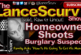 """Homeowner Shoots Burglar: Family Asks """"How Is He Going To Get His Money?"""""""