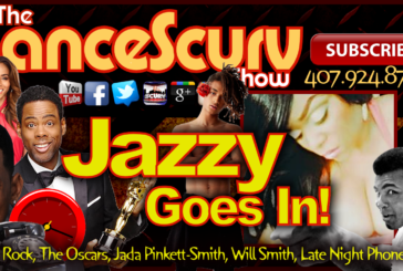 Chris Rock, Jada Pinkett-Smith & The Oscars: Jazzy Goes In! – The LanceScurv Show