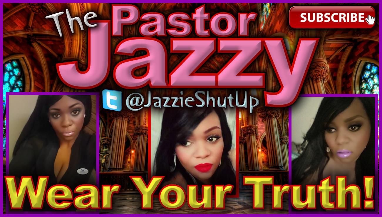 Pastor Jazzilla