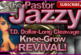 The Pastor Jazzy T.D. Dollar Long Cleavage Knee-Grow Revival! – The LanceScurv Show