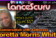 A Conversation with Authoress Loretta Morris White! – The LanceScurv Show