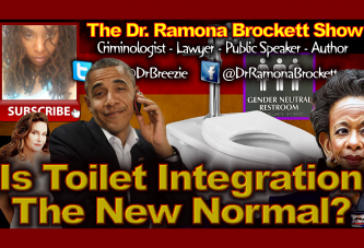 Is Toilet Integration The New Normal? - The Dr. Ramona Brockett Show