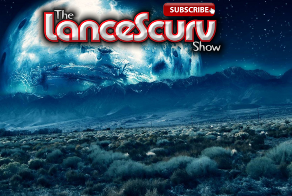 Introducing Brother Rahson Delay: The Elder Of Truth! – The LanceScurv Show