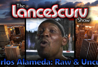 Old Carlos War Stories & Jokes from The Edge! - The LanceScurv Show: Bold, Raw & Uncut!
